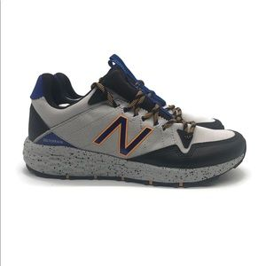 New Balance Trail Running All Terrain Grey Blue